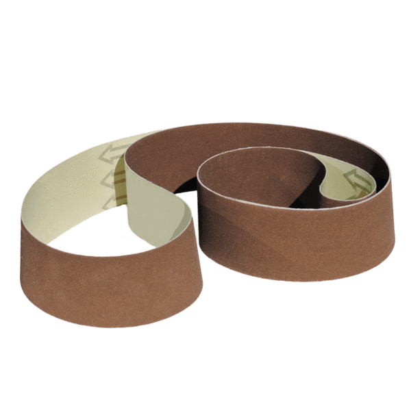 "3"" x 79"" Sanding Belts for Profiling & Sharpening"