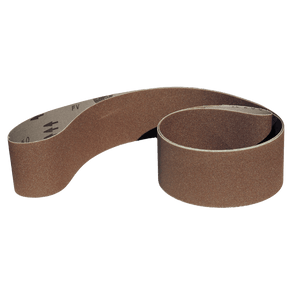 "4"" x 132"" Sanding Belts for Profiling & Shaping"