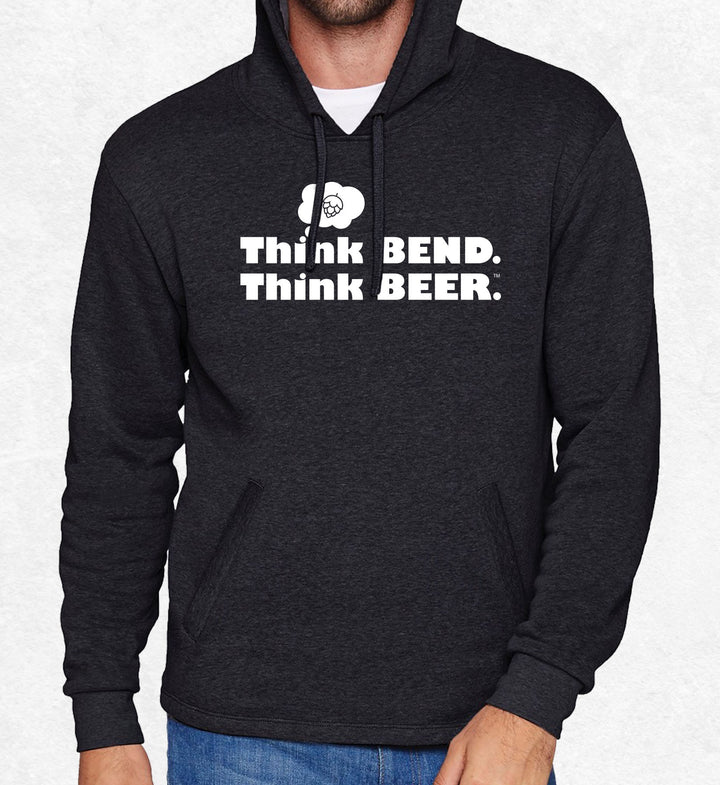 Think Bend. Think Beer.
