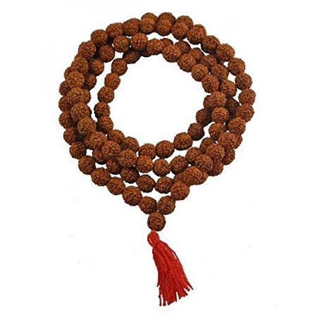 Buy original rudraksha mala 108 beads Yogini Mala for Men Women price benefits
