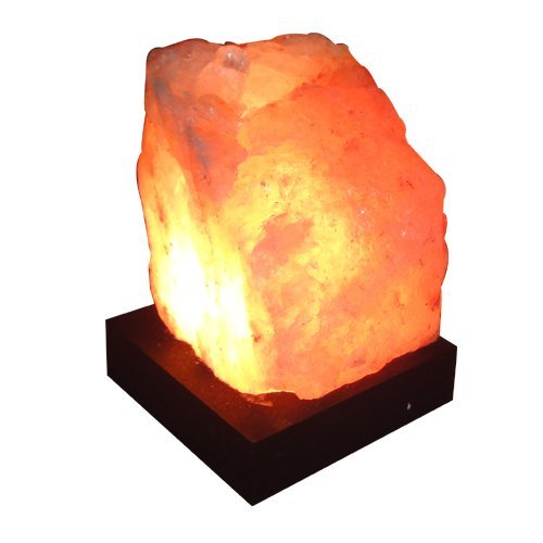Buy Natural Himalayan Rock salt lamp for healing benefits and also decoration & Gifting (Small (1 to 2 Kg)) Online at Best Price