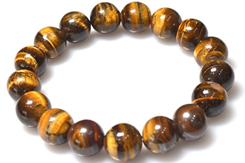 Original Brown Tiger Eye Stone Bracelet