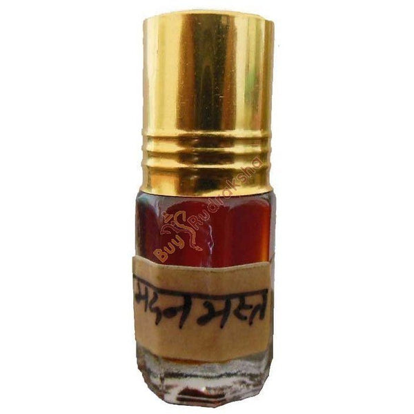 Handmade Madan Mast Attar for Pooja and Personal Daily Use