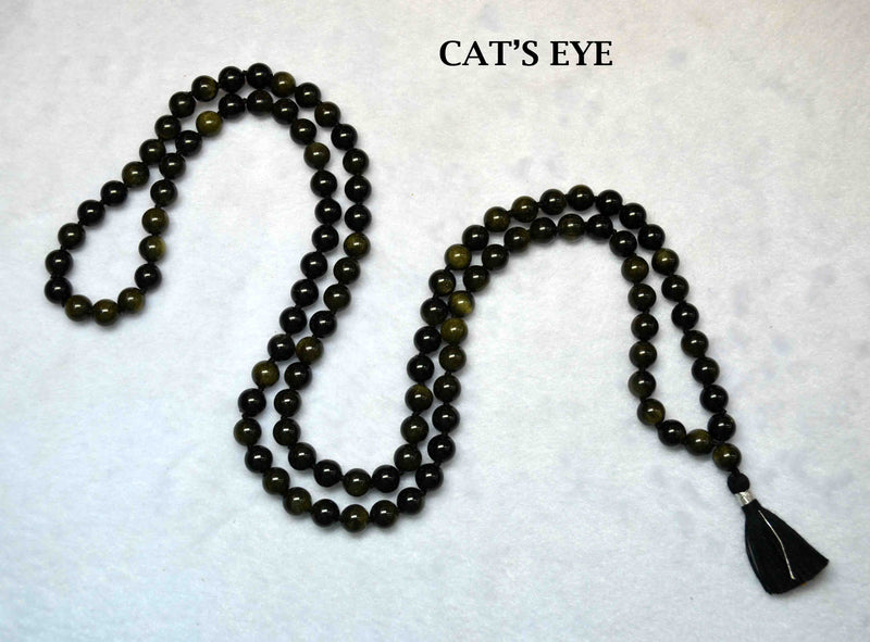 Buy Premium Cats Eye Gemstone Semi precious Stones online cheapest Free shipping