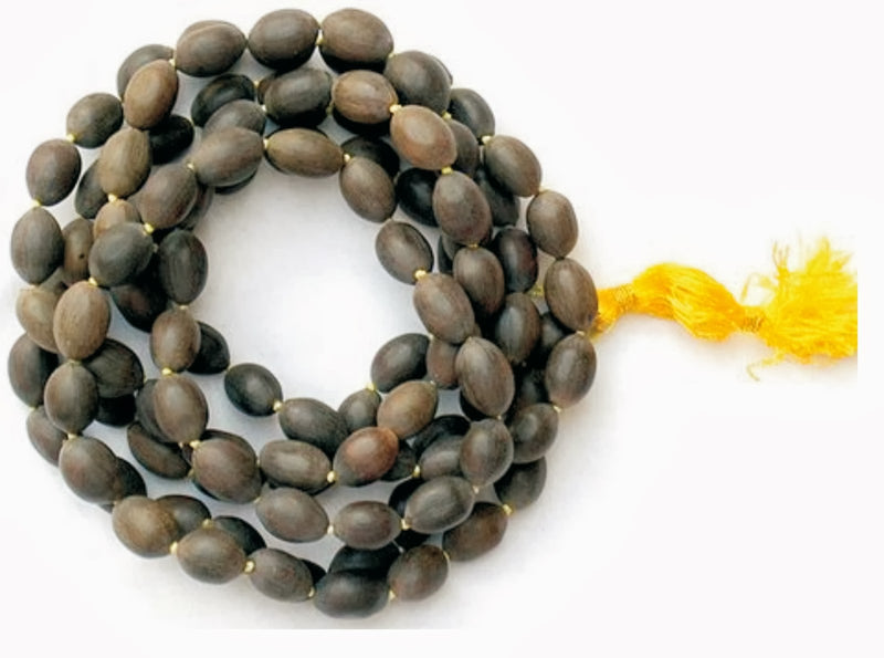 Buy Original Lotus Seeds Mala Rosary