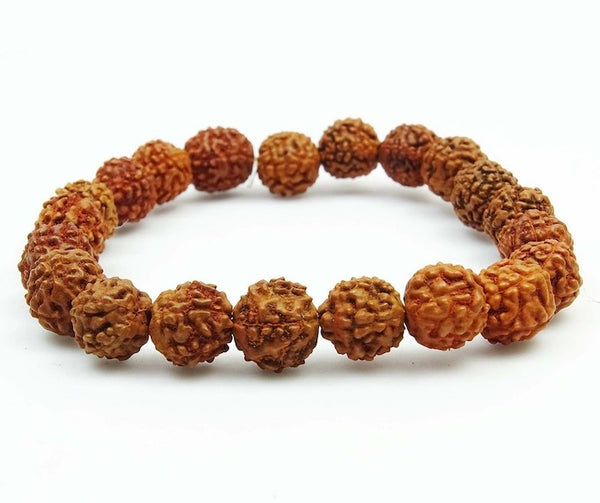 Buy Original 5 Mukhi Rudraksha Bracelet online cheap price