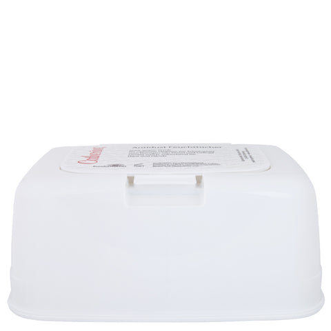 Antidust wipes  box incl. Tissues