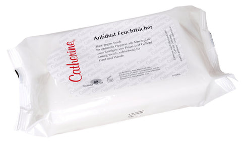 Antidust wipes  Refill