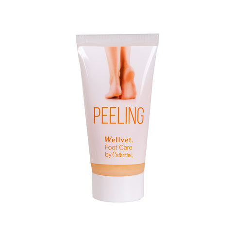 Wellwet Foot Care Peeling 50 ml