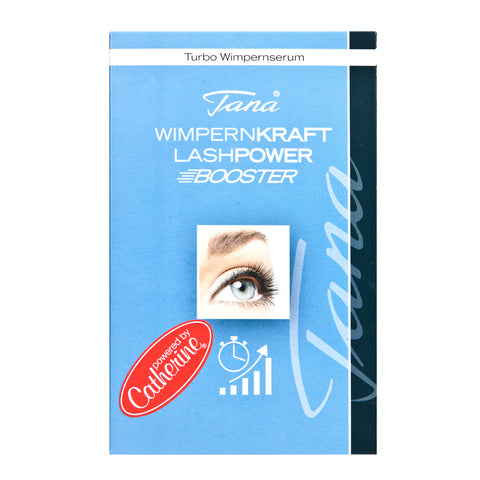 Eyelashes force  Lashpower Booster
