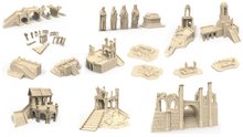 Load image into Gallery viewer, 2019 STORMGUARD: A CITY IN RUINS COMPLETE LATE PLEDGE (1ST KICKSTARTER ONLY)