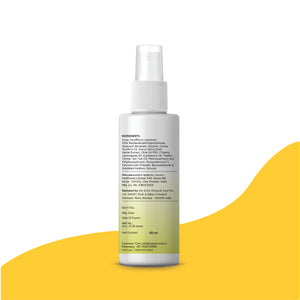 IRradicate – Tick Repellent Biphasic Leave-In Conditioner 50ml
