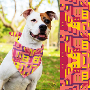 FluffME Bricked Bandana by Bummer