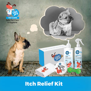 Itch Relief Kit