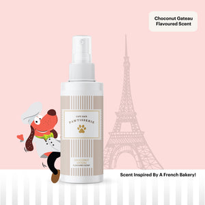 Choconut Gateau Flavoured Scent For Pet 100ml