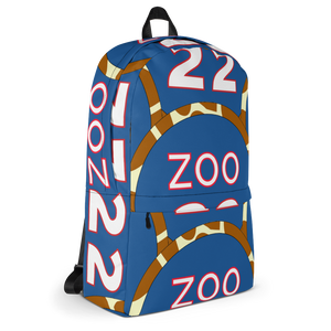 Zoo22 Backpack