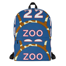 Load image into Gallery viewer, Zoo22 Backpack