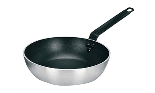 Non-Stick Metal Handle Saute Pan