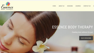 Essence Body Therapy