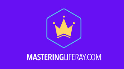Mastering Liferay Learning Portal