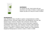 Soothing & Moisture Aloe Vera Body Cream