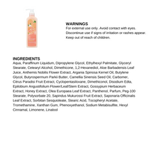 Load image into Gallery viewer, LOVE ME BUBBLE BODY LOTION-GRAPEFRUIT