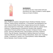 Load image into Gallery viewer, Love Me Bubble Body Lotion-Floral Bouquet