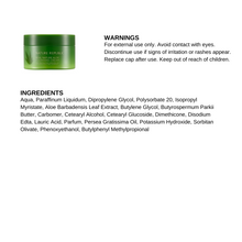 Load image into Gallery viewer, REAL NATURE ALOE CLEANSING CREAM