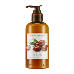 Load image into Gallery viewer, Argan Essential Deep Care Conditioner