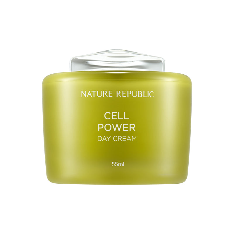CELL POWER DAY CREAM