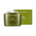 Cell Power Night Cream