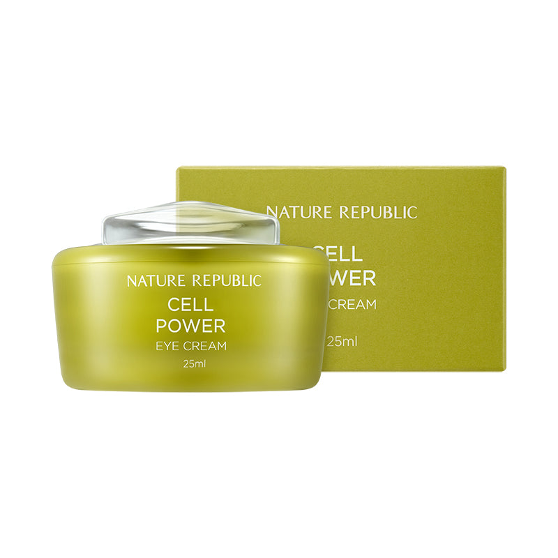 Cell Power Eye Cream