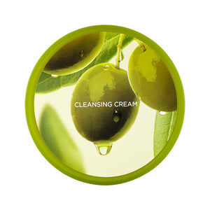 Real Nature Olive Cleansing Cream