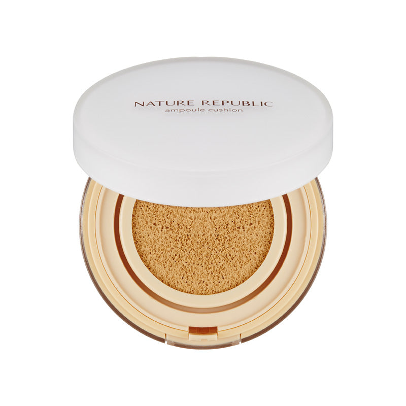 Provence Intensive Ampoule Cushion 01 Light Beige SPF50