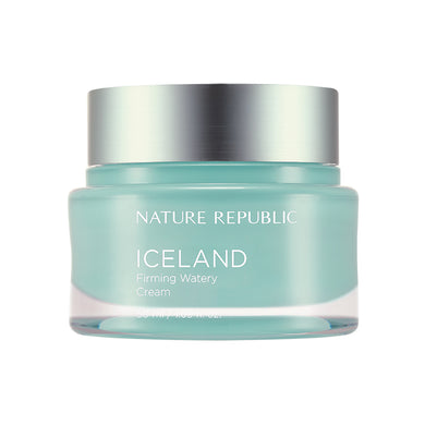 ICELAND FIRMING WATERY CREAM