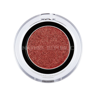 BY FLOWER EYE SHADOW 08 SPARKLING CHERRY