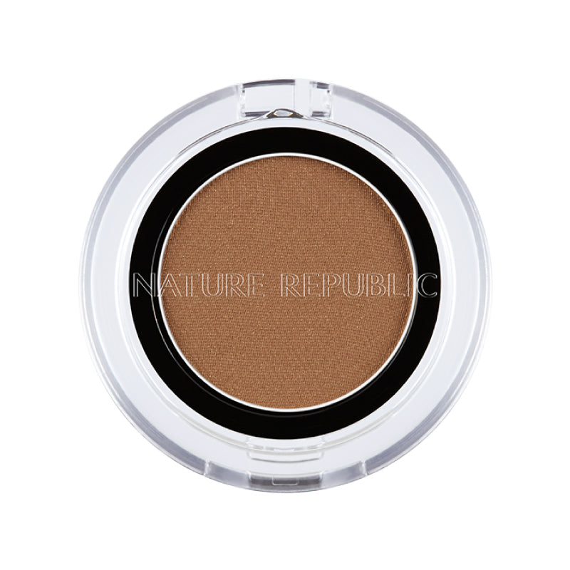 By Flower Eye Shadow 17 Almond