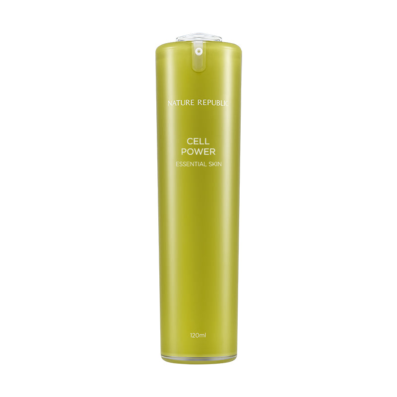 Cell Power Essential Toner