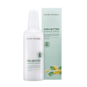 SHEA BUTTER ESSENCE LOTION