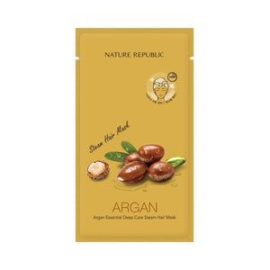 Argan Essential Deep Care Steam Hair Mask