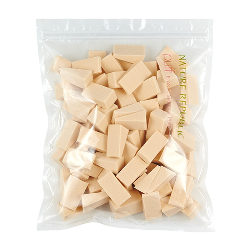 Beauty Tool Elastic Makeup (90 Pcs)