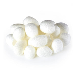 BEAUTY TOOL COCOON SILK BALL(10EA)