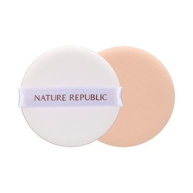 BEAUTY TOOL AIR PUFF (2P)