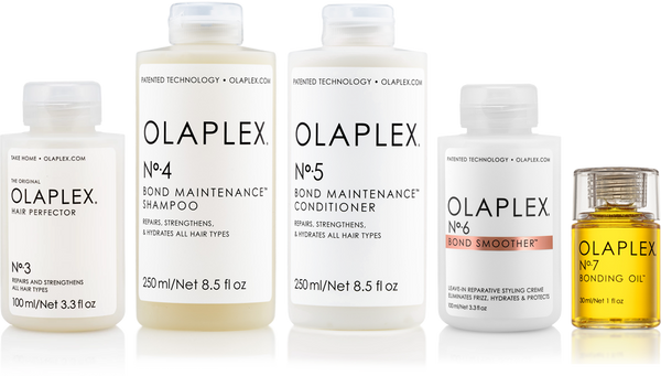 Why you need Olaplex