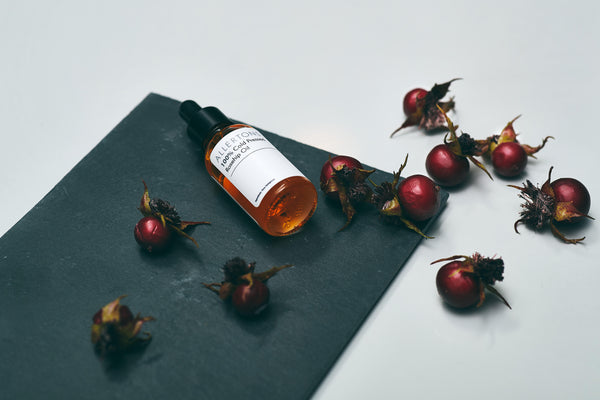 Unsung Hero - Rosehip Oil
