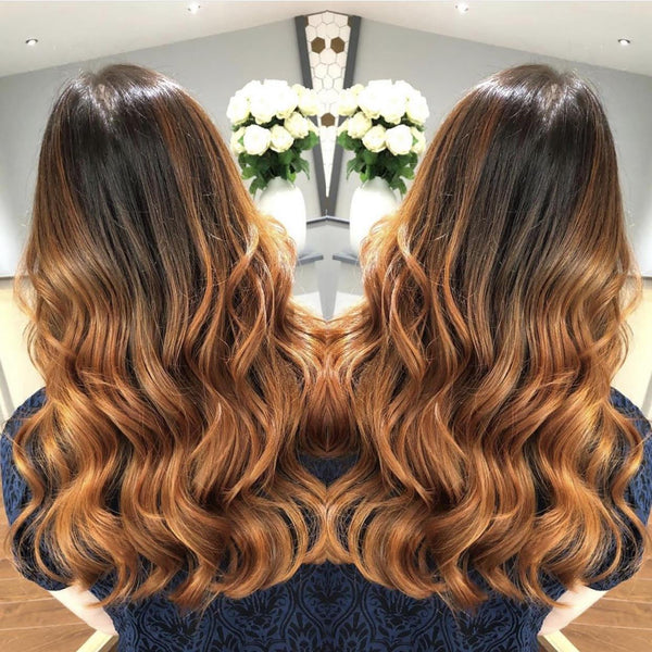 10% off your first Hair Colour