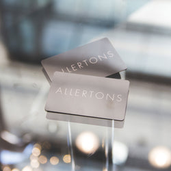 In-Salon Gift Card
