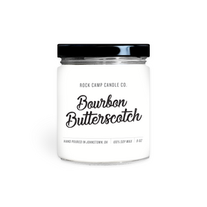 Bourbon Butterscotch