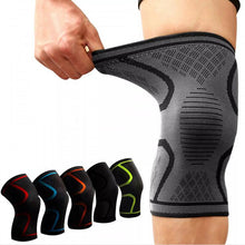 Load image into Gallery viewer, Knee Compression Sleeve - Patella Stabilizer & Support Brace