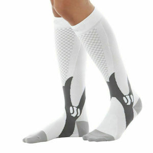 Best Compression Socks White